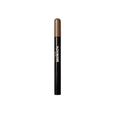 Maybelline Brow Satin Duo Pencil Dark Brown