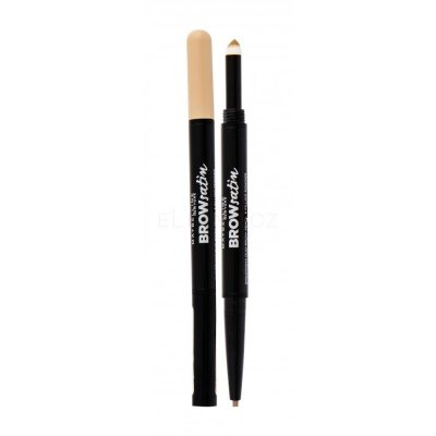 Maybelline Brow Satin Duo Pencil Light Blonde