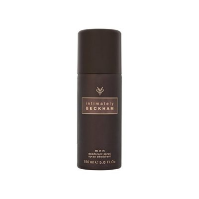 David Beckham Intimately Men Deo Spray 150ml