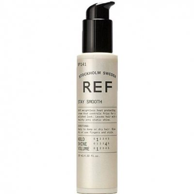 REF 141 Stay Smooth 125ml