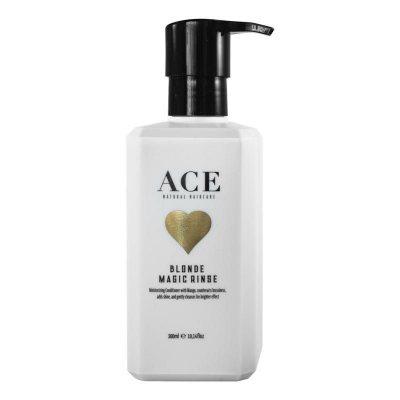 Ace Blonde Magic Rinse Conditioner 300ml