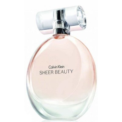 Calvin Klein Sheer Beauty edt 30ml