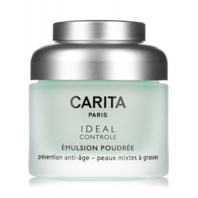 Carita Ideal Controle Powder Emulsion 50ml