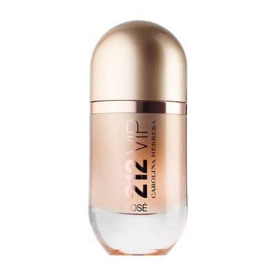 Carolina Herrera 212 VIP Rose edp 50ml