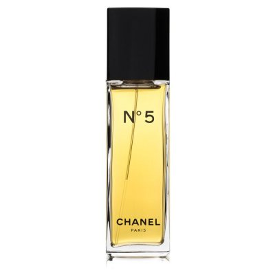 Chanel No.5 edt 50ml - Refillable