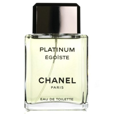 Chanel Platinum Egoiste edt 100ml