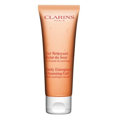Clarins Daily Energizer Cleansing Gel 75ml