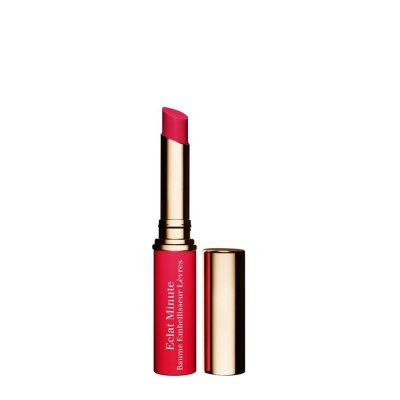 Clarins Instant Light Lip Balm Perfector Lipstick #05 Red 1.8g