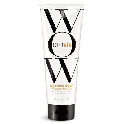 ColorWow Color Security Shampoo 250ml