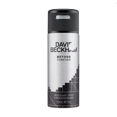David Beckham Beyond Forever Deo Spray 150ml