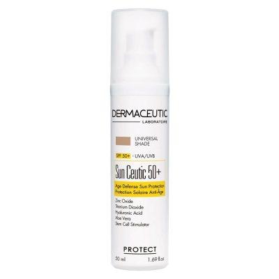 DermaCeutic Sun Ceutic Tinted Cream SPF50 50ml