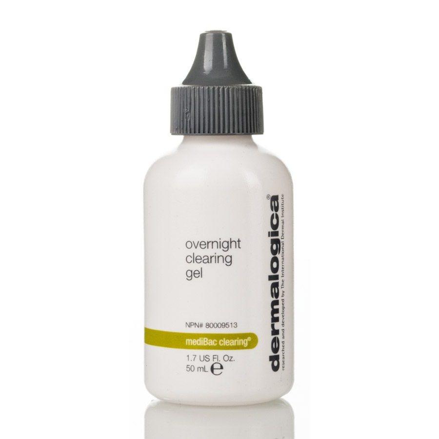 Dermalogica Medibac Overnight Clearing Gel 50ml 375 25