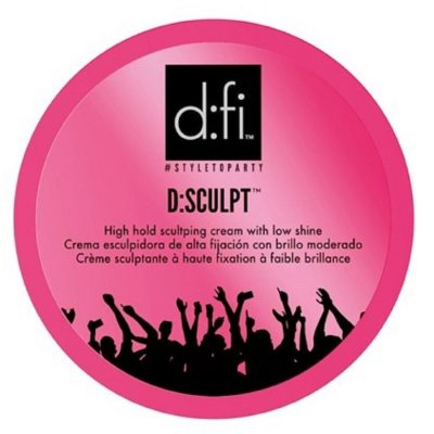 d:fi d:sculpt Sculpting Cream 150g