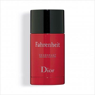 Dior Fahrenheit Deo Stick 75ml