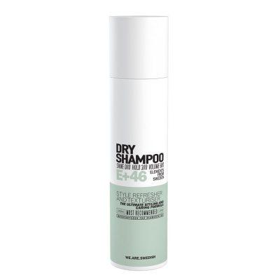 E+46 Dry Shampoo 250ml