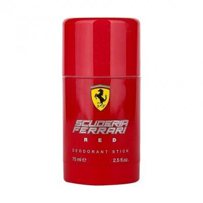 Ferrari Red Deo Stick 75ml