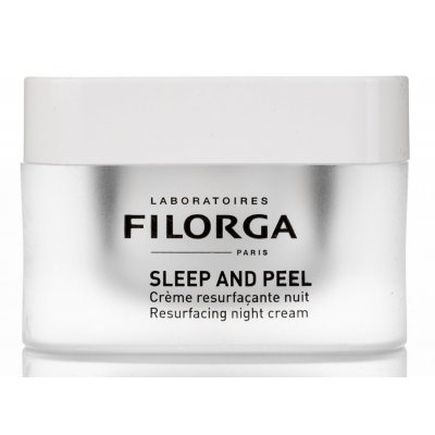 Filorga Sleep & Peel Resurfacing Night Cream 50ml