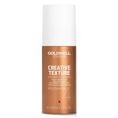 Goldwell Stylesign Roughman Matte Cream Paste 100ml