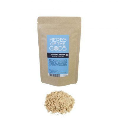 Herbs of the Gods Ashwagandha 80g