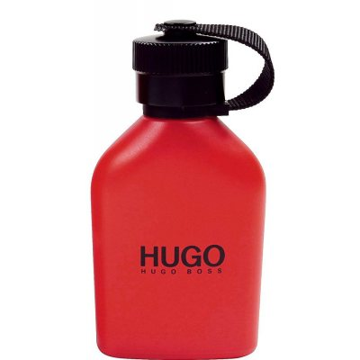 Hugo Boss Hugo Red Man edt 200ml