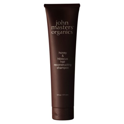 John Masters Organics Honey & Hibiscus Hair Reconstructing Shampoo 177ml