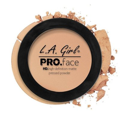 L.A. Girl Pro Face Matte Pressed Powder 06 Buff