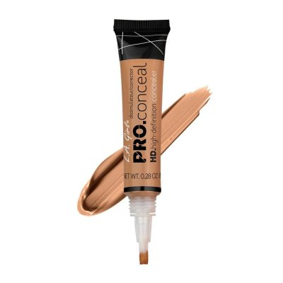 L.A. Girl Pro HD Concealer Almond 8g