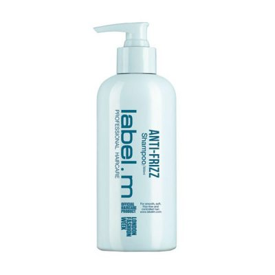 Label. M Anti-Frizz Shampoo 1000ml