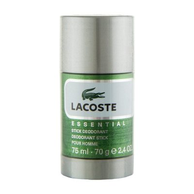 Lacoste Essential Deo Stick 75ml