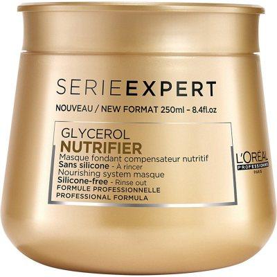 L'Oreal Serie Expert Nutrifier Masque 250ml
