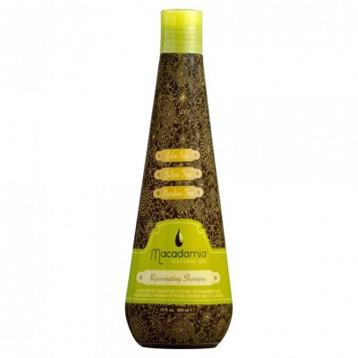 Macadamia Natural Oil Rejuvenating Shampoo 500ml
