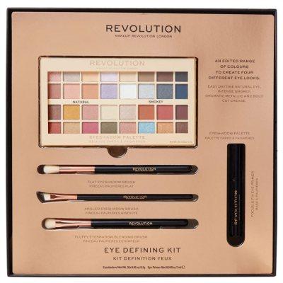 Makeup Revolution Eye Defining Kit