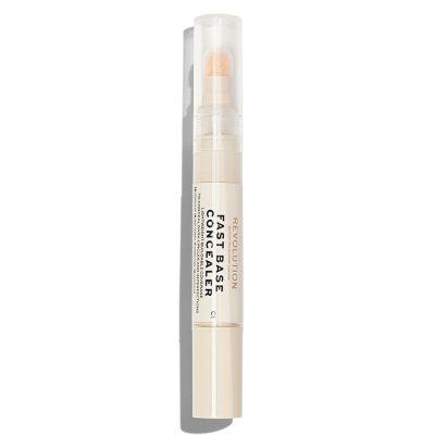 Makeup Revolution Fast Base Concealer C1
