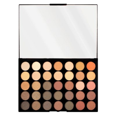 Makeup Revolution HD Palette Matte Amplified 35 Direction