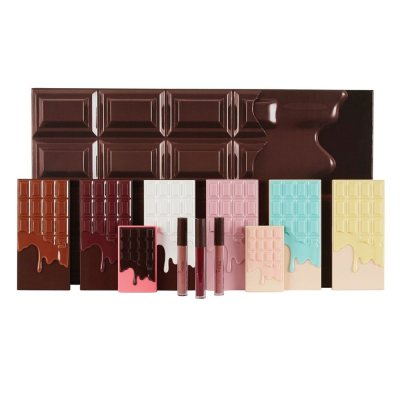 Makeup Revolution I Heart Chocolate Vault