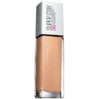 Maybelline SuperStay 24H Foundation 10 Ivory 30ml