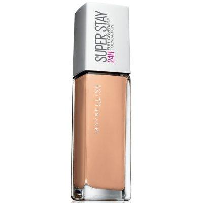 Maybelline SuperStay 24H Foundation 21 Nude Beige 30ml