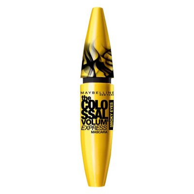 Maybelline The Colossal Volum Express Mascara Smoky Eyes Black 10.7ml