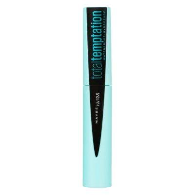 Maybelline Total Temptation Waterproof Mascara Black 9.4ml