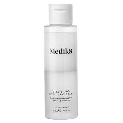 Medik8 Eyes & Lips Micellar Cleanse 100ml