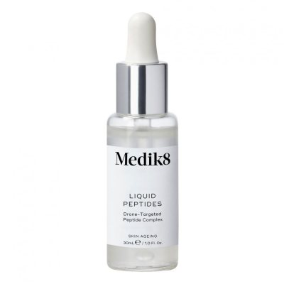 Medik8 Liquid Peptides Complex 30ml