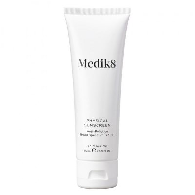 Medik8 Physical Sunscreen SPF30 90ml