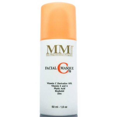 Mene&Moy Facial Masque C10