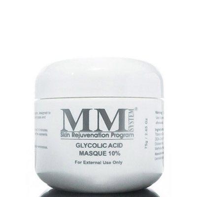 Mene&Moy Glycolic Masque 10%