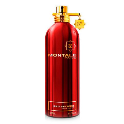 Montale Paris Red Vetiver edp 100ml