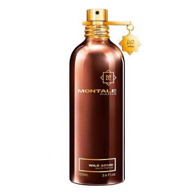 Montale Paris Wild Aoud edp 100ml