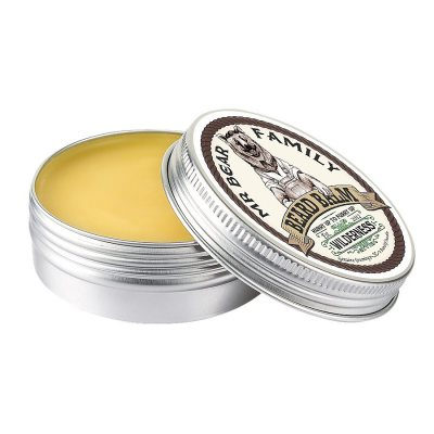 Mr Bear Family Beard Balm Wilderness 60ml
