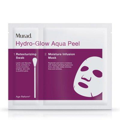 Murad Age Reform Hydro-Glow Aqua Peel