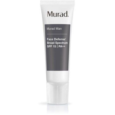 Murad Man Face Defense SPF15 50ml