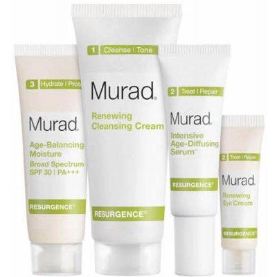 Murad Resurgence Starter Kit